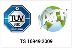 TS16949-2009