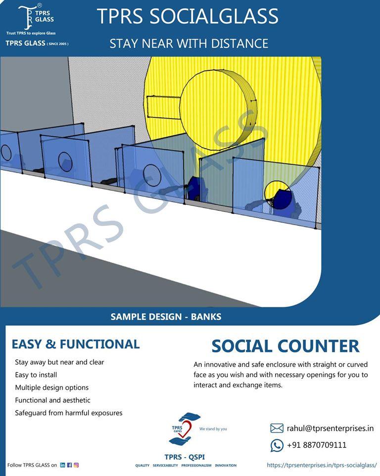 Social counter