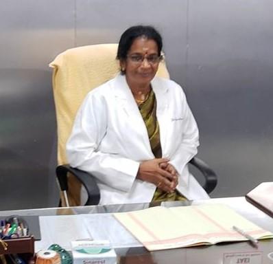 Dr. R. Kundhavi Devi<br>(Dean)