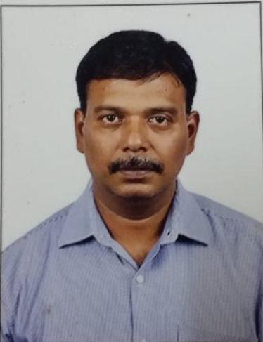 Dr. D. Prabakar<br>Professor and Head of Pediatrics